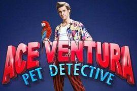 Ace Ventura pet detective スロッ