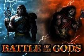 オンラインスロット Battle of Gods