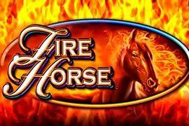 オンラインスロットFire Horse