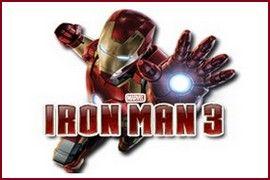 オンラインスロット Iron Man 3