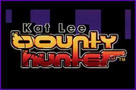 Kat Lee: Bounty Hunterスロッ