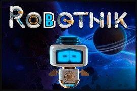 オンラインスロット Robotnik