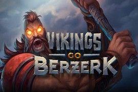 オンラインスロット Vikings Go Berzerk