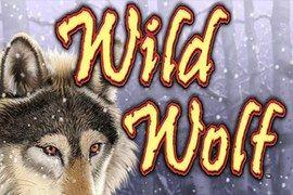 オンラインスロット Wild Wolf