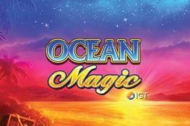 オンラインスロット Ocean Magic