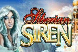 オンラインスロット Siberian Siren