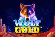 Wolf Gold スロット